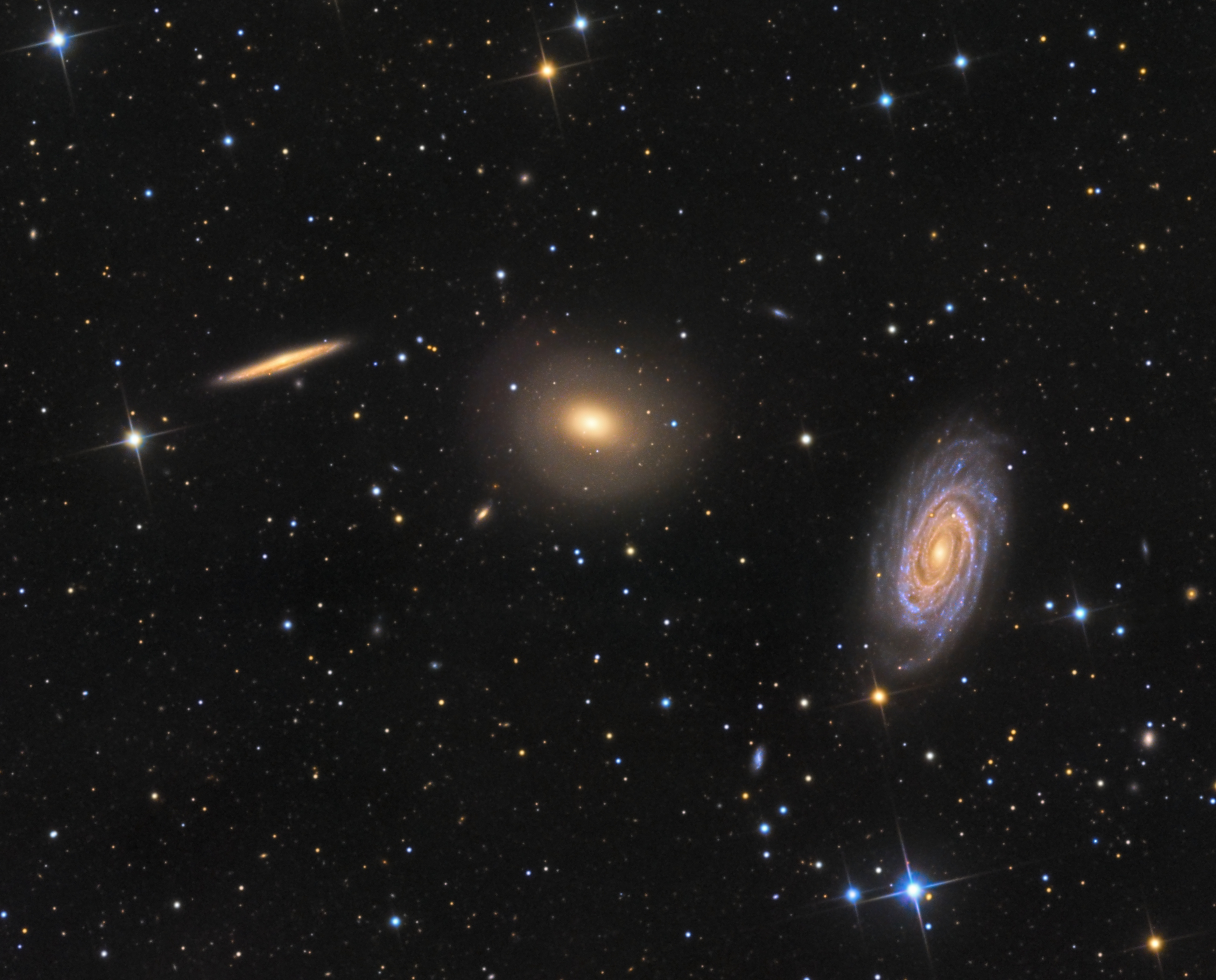 astronomy galaxies pictures of the day - photo #1